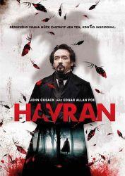 DVD F - Havran
