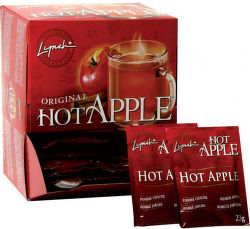 Hot Apple Horúca brusnica (553g)