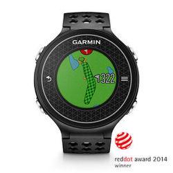 GARMIN Approach® S6 Dark Lifetime