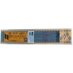 GUDE 2,5/350 mm OK 43.32, elektródy v balení SB