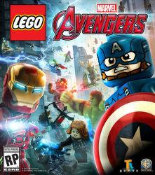 Lego Marvel's Avengers - hra pre PC