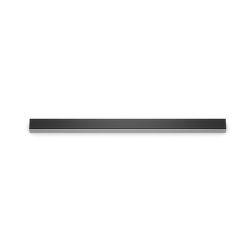 Bosch DSZ 4656 - dekor. lišta z čierneho skla pre DFR067A50, DFL064W50, DFL063W50
