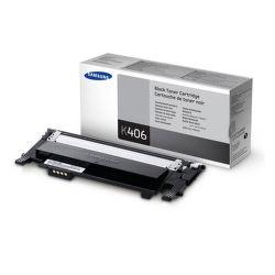 SAMSUNG CLT-K406S black - toner