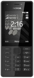 Nokia 216 Dual SIM čierny