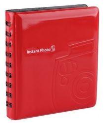 Fujifilm Instax Album (červené)