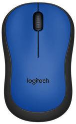 Logitech M220 (modrá)