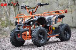 QW MOTO QWMATV-01 ORN, Elektr. štvorkolka, oranžová