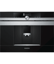 Siemens CT636LES6 HomeConnect (WiFi)