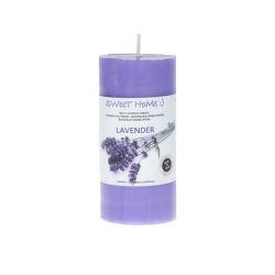 Sweet Home Levanduľa aromatická sviečka (220g)