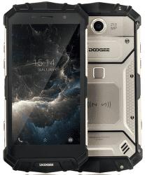 Doogee S60 Dual SIM 6GB/64GB čierny