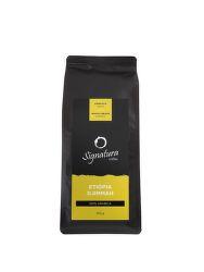 Signatura Etiopia Djimmah zrnková káva (250g)