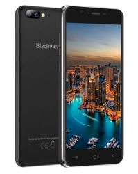 iGET Blackview GA7 čierny