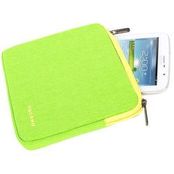 """TUCANO TU-BFLUO8-V univerzálne puzdro na tablet 7""""/8"""" (zelená)"""