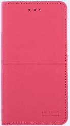 Winner knižkové puzdro pre Huawei P9 Lite Mini, ružová