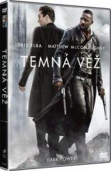 Temná veža - DVD