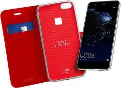 SBS knižkové puzdro pre Samsung Galaxy A5 2017, červená