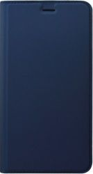 Mobilnet Book puzdro pre Huawei P9 Lite 2017, modré