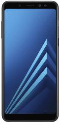 Samsung Galaxy A8 2018 čierny