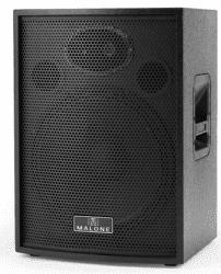 Malone BB6-15A-B čierny