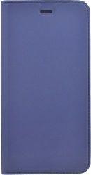 Mobilnet knižkové puzdro pre Galaxy J5 2017, modrá