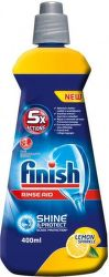 Finish Shine Protect citrón leštidlo do umývačky (400ml)