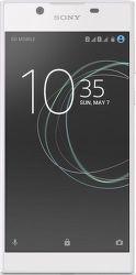 Sony Xperia XA1 biely