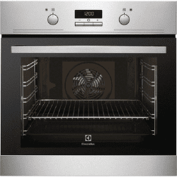 Electrolux 600 FLEX SurroundCook EOB43430OX
