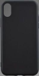 Mobilnet puzdro pre Apple iPhone 7/8/SE 2020, matná čierna