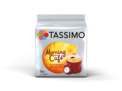 Tassimo Jacobs Morning Café (16ks)
