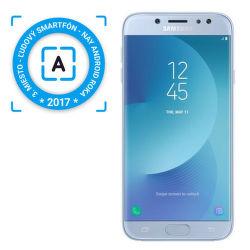 Samsung Galaxy J3 Duos 2017 modrý