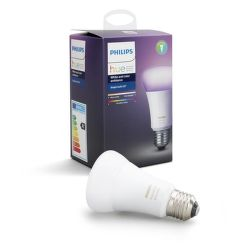 PHILIPS Hue RGB, Smart žiarovka
