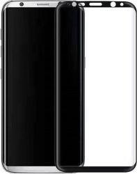 Epico tvrdené sklo pre Samsung Galaxy S8, čierna