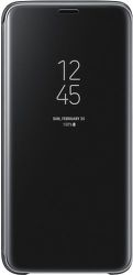 Samsung Clear View pre Samsung Galaxy S9, čierne