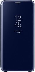 Samsung Clear View pre Samsung Galaxy S9, modré