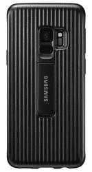Samsung Protective Standing puzdro pre Galaxy S9, čierne
