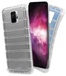 SBS Air Impact puzdro pre Samsung Galaxy S9, transparentné