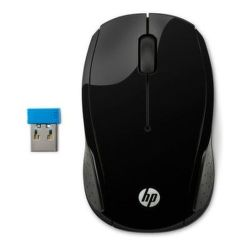HP Wireless Mouse 200 čierna