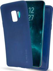 SBS Polo puzdro pre Samsung Galaxy S9, modrá