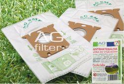 AG UTP700+V antibakteriálne vrecká (Electrolux ES-bag+vôňa/5ks)