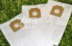 AG AS191 antibakteriálne vrecká (Kärcher T7,9,10,12,15,17)