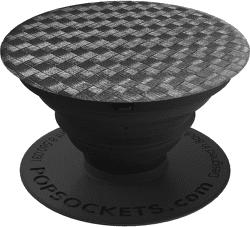 PopSocket držiak na smartfón, Carbonite Weave