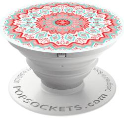 PopSocket držiak na smartfón, Aztec Mandala Red