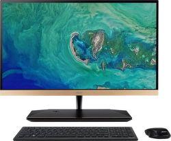 Acer S24-880 DQ.BA8EC.001 čierno-zlatý