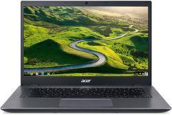 Acer Chromebook 14 NX.GE8EC.002 čierny
