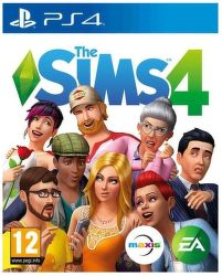The Sims 4 - Hra na PS4