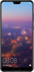 Huawei P20 Pro čierny
