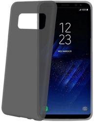 Celly Frost puzdro pre Samsung Galaxy S8+, čierna