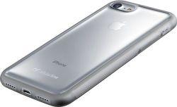 Cellular Line Anti-Gravity puzdro pre iPhone 7/8, transparentné