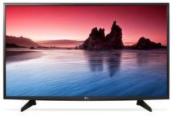 LG 43LK5100PLA, Televízor