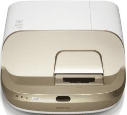 BenQ W1600UST zlato-biely